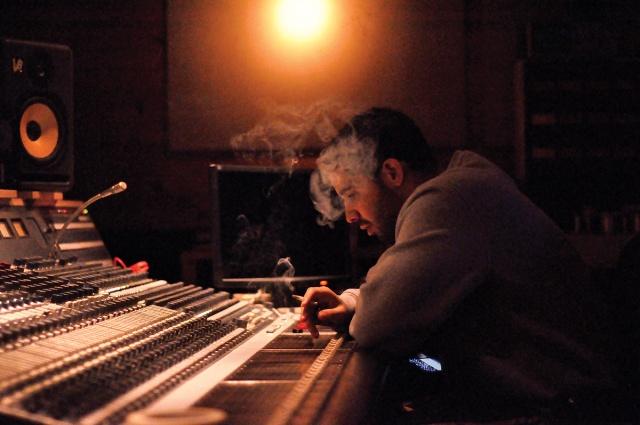 Drake_Studio