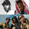 Top 5 Hip-Hop Albums Of 2017 (SoFar)