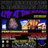 POW Recordings & Rosecrans Ave Live At The Echo 8/14/17 Recap