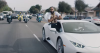 "Nipsey Hussle – ""Last Time That I Checc'd"" Ft. YG"