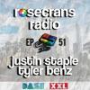Rosecrans Radio 051 With Cypress Moreno Featuring Justin Staple & TylerBenz