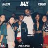 """1TakeTY – """"Maze"""" Feat. 1TakeJay Prod. byJay$ea"""