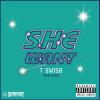 "TSwish – ""She Want"" Prod. bySaltreze"