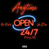 "Kee Riche$ – ""Anytime"" Feat. VonDon Prod. by JR"