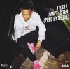 """Tyler J. – """"I Ain't Listen"""" Prod. by TeeGee"""
