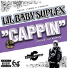 """Lil Baby Suplex – """"Cappin"""" Prod. byLonely"""