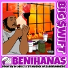 "Big $wift Is Back With An Eardrummers Produced Banger Titled ""Benihanas"""