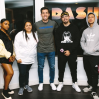 Rosecrans Radio 075 With Cypress Moreno Featuring KevinCuenca