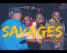 "1TakeQuan – ""Savages"" Prod. byKingxRiko"