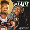 """AzChike – """"Tweaking"""" Feat. AzSwaye Prod. byMarvelMayne"""