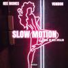 """Kee Riche$ – """"Slow Motion"""" Feat. VonDon Prod. by WillSteller"""