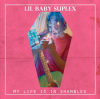 """Lil' Baby Suplex Releases """"My Life Is InShambles"""""""