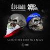 """Houston's Doeman & Maxo Kream Connect for """"Southside Kings"""""""